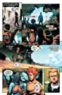 click for super-sized previews of Avengers Arena #14