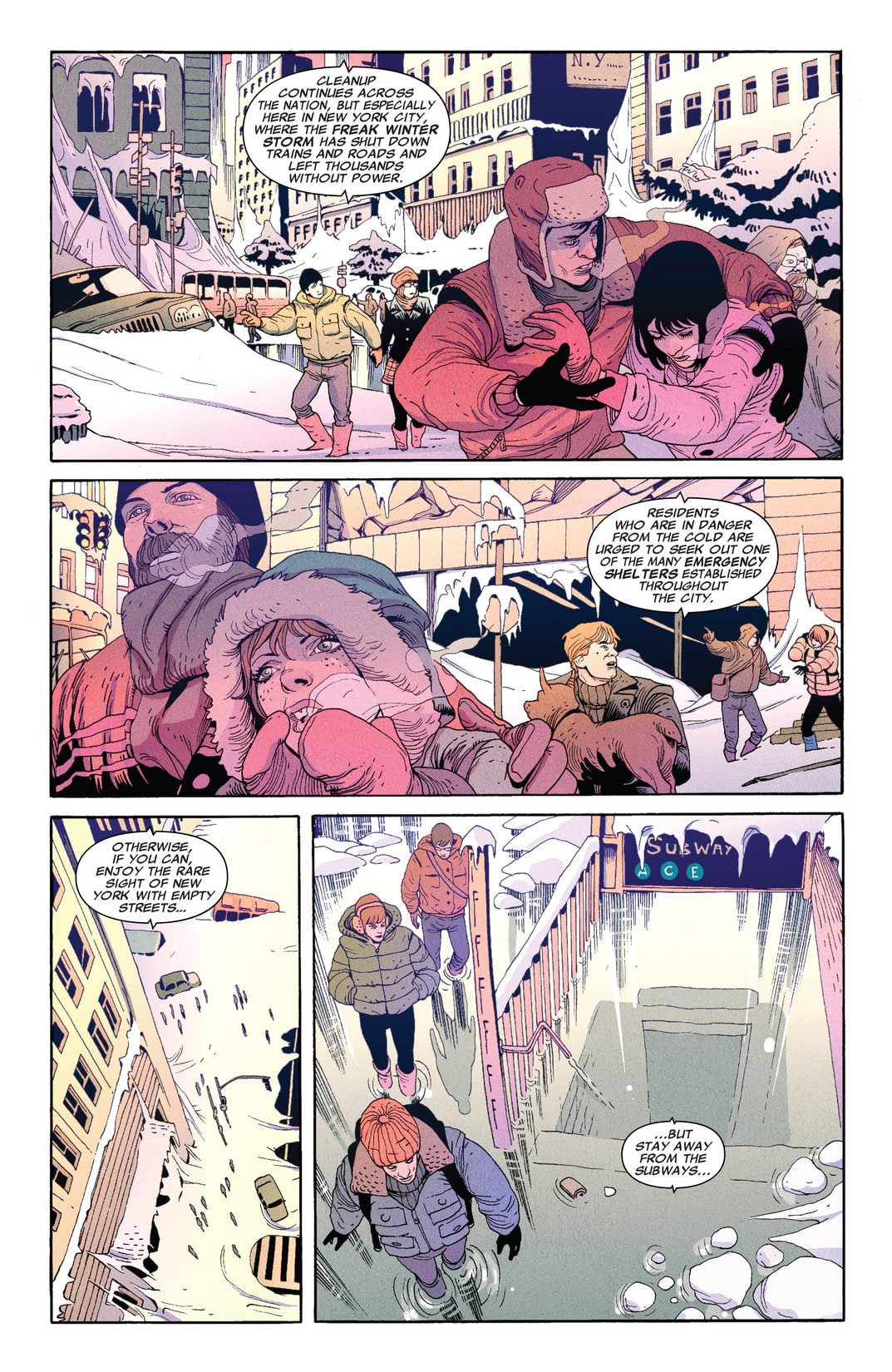 Astonishing X-Men (2004-2013) #66