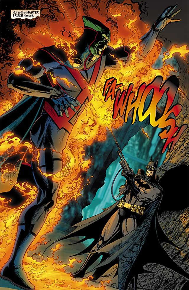 Superman/Batman #29
