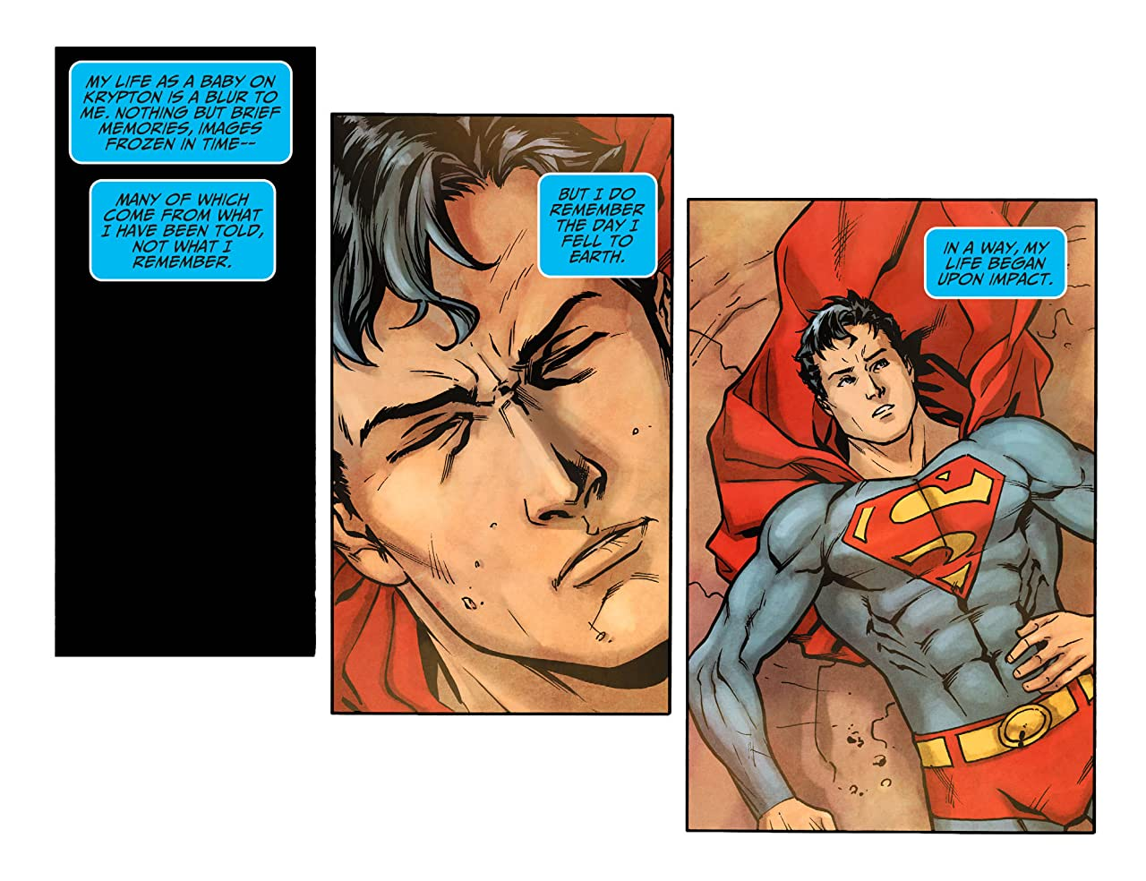 Adventures of Superman (2013-2014) #18