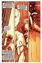 Bartholomew of the Scissors #3 (of 4)
