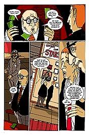 Comics: Sam Kinison