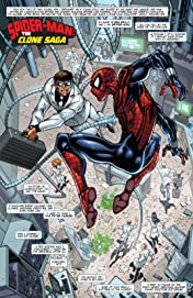 Spider-Man: The Clone Saga #4 (of 6)
