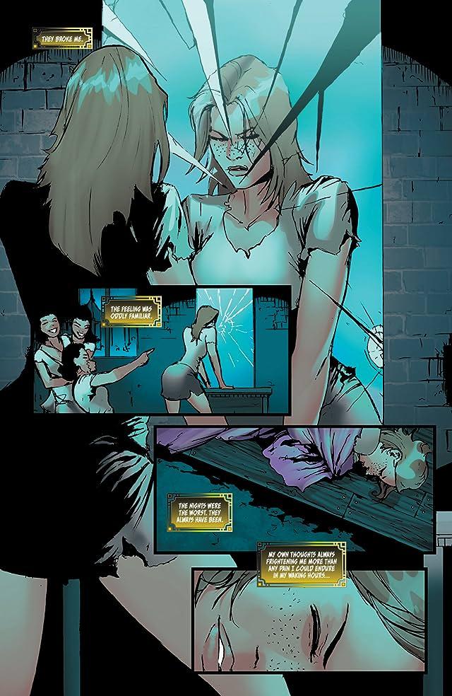 Executive Assistant: Assassins #14