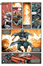 click for super-sized previews of All Star Western (2011-2014) #23