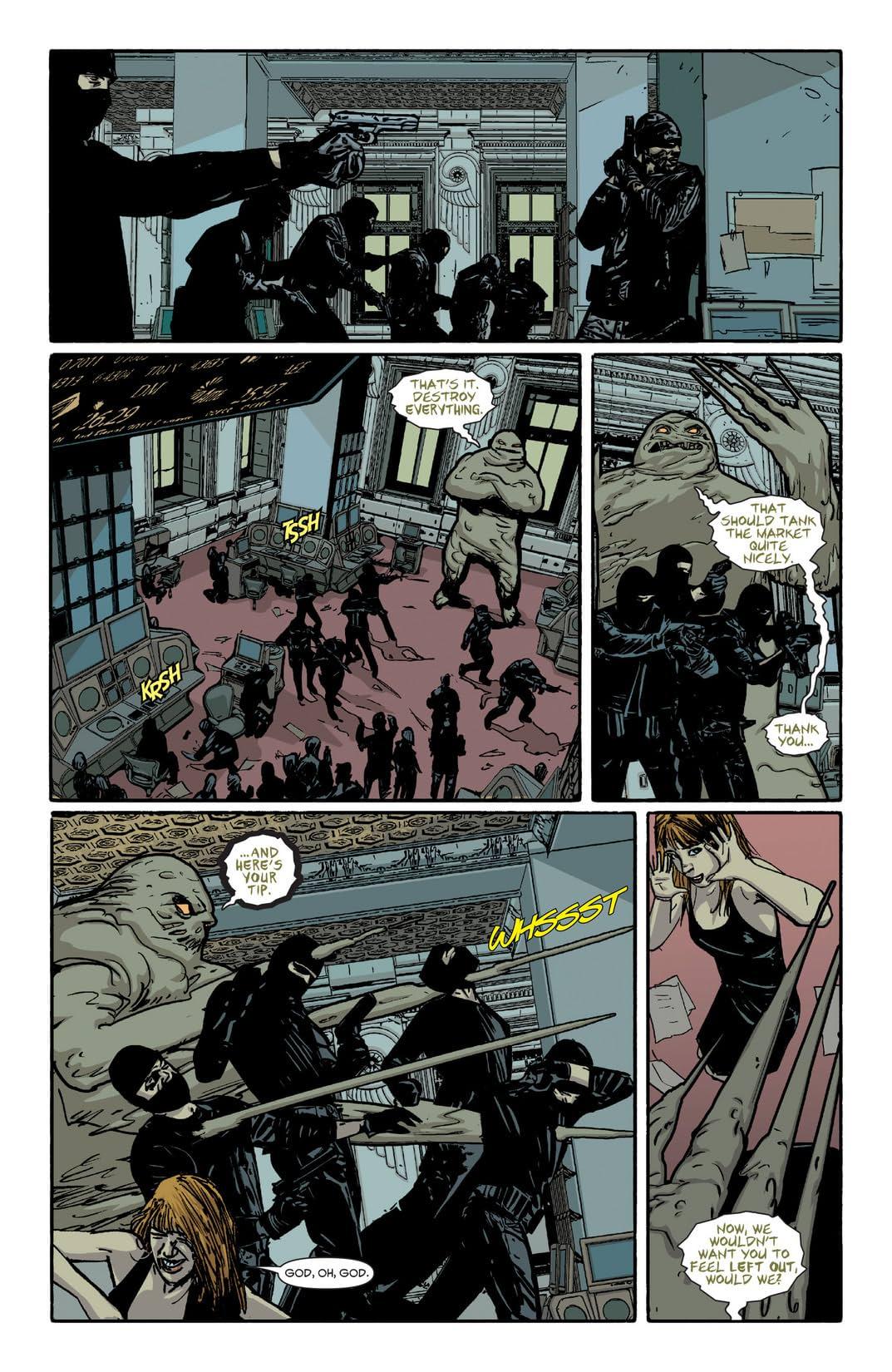 Batman: The Dark Knight (2011-2014) #23