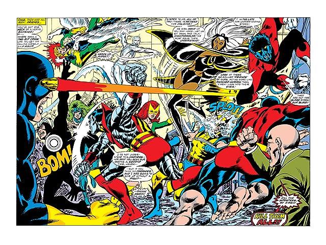 Uncanny X-Men (1963-2011) #100