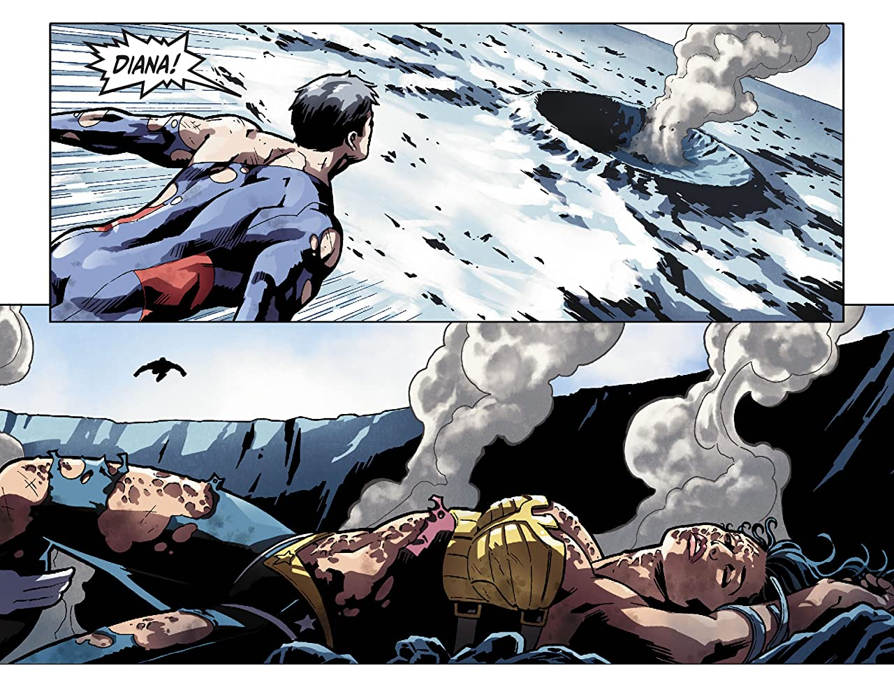 Injustice: Gods Among Us (2013) #33