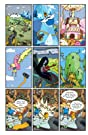 click for super-sized previews of Adventure Time Vol. 1