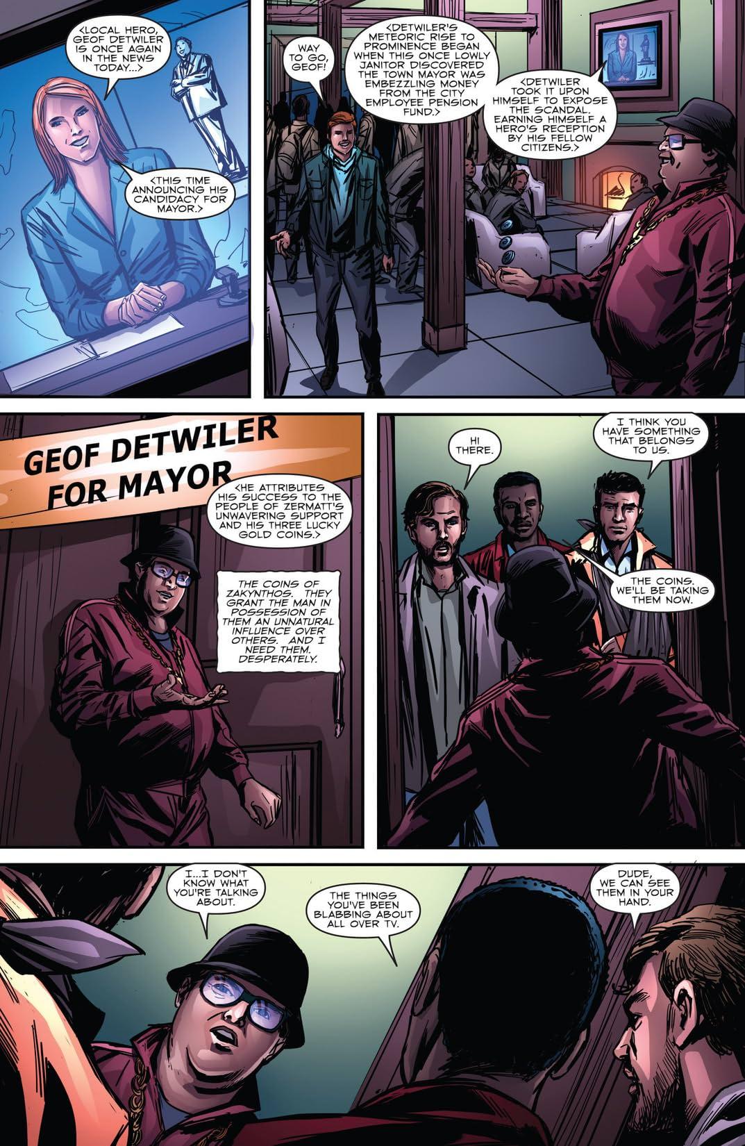 Grimm #4