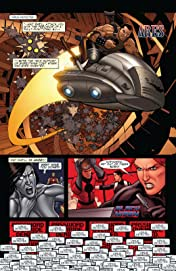 Mighty Avengers (2007-2010) #6