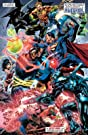 click for super-sized previews of Justice League (2011-) #23