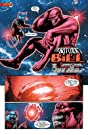 click for super-sized previews of Red Lanterns (2011-2015) #23