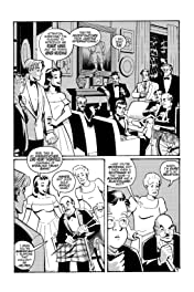 Rob Hanes Adventures #7