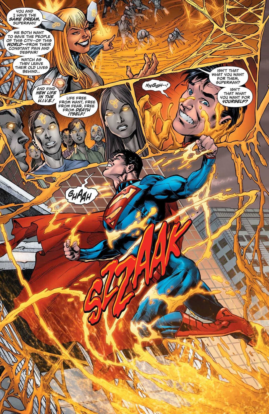 Superman (2011-2016) #23
