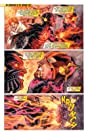 click for super-sized previews of The Flash (2011-) #23