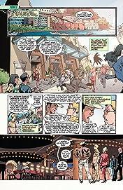 The Green Team: Teen Trillionaires #4