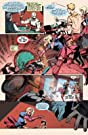 click for super-sized previews of The Green Team: Teen Trillionaires #4