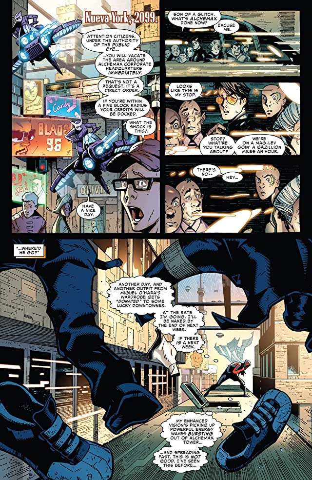 click for super-sized previews of Superior Spider-Man #17