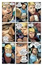click for super-sized previews of Mighty Avengers (2007-2010) #17
