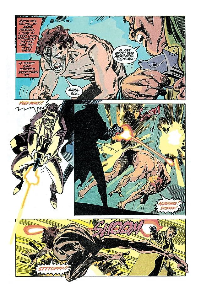 Spider-Man 2099 (1992-1996) #2