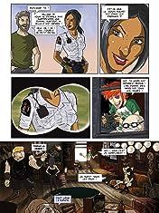 Jeanne Dark Vol. 2: Divination