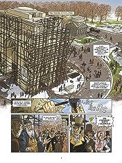 Les Génies de l'Arc de Triomphe Vol. 1