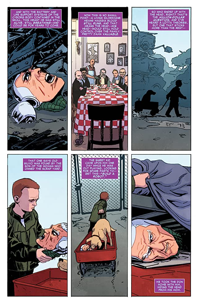 click for super-sized previews of The Superior Foes of Spider-Man #3