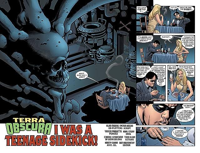 click for super-sized previews of Terra Obscura Vol. 2 #3
