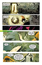 Green Arrow (2011-2016) #23.1: Featuring Count Vertigo