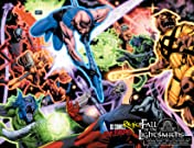 Green Lantern (2011-2016) #23.1: Featuring Relic