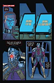 Justice League of America (2013-2015) #7.1: Featuring Deadshot