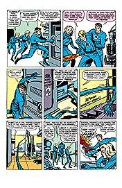 Fantastic Four (1961-1998) #10