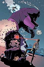New X-Men (2001-2004) #114