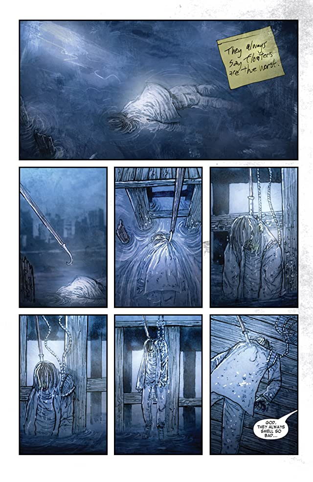click for super-sized previews of Fell #4