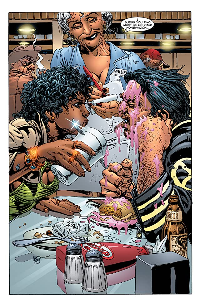 click for super-sized previews of New X-Men (2001-2004) #120