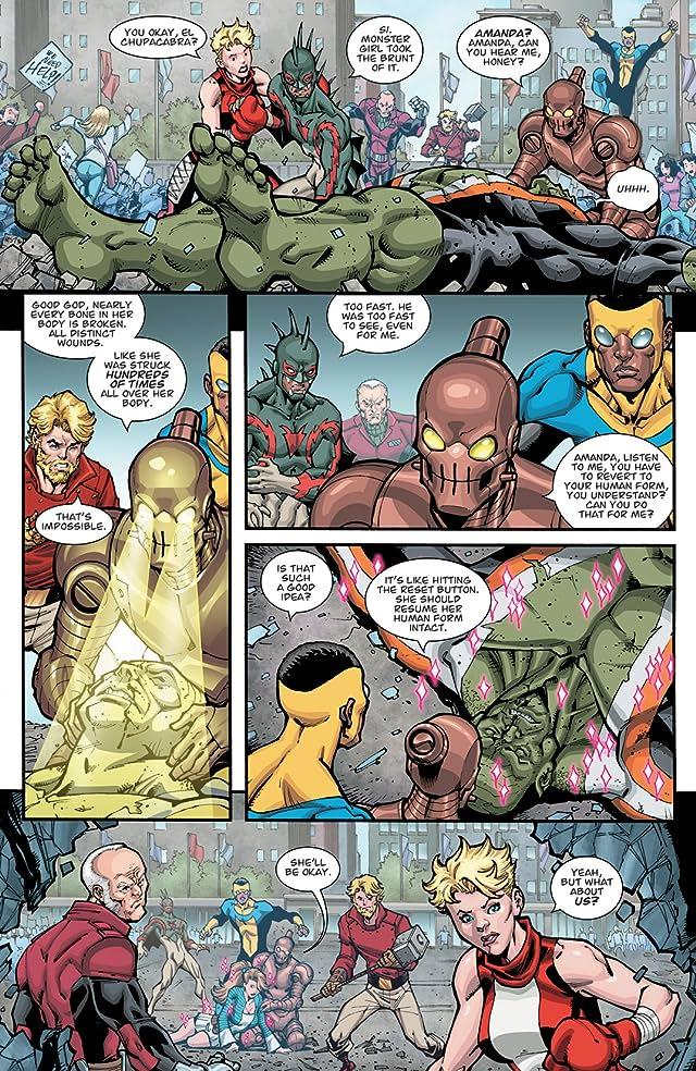 Invincible Universe #6