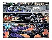 Legends of the Dark Knight (2012-) #66