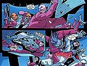 Batman Beyond 2.0 (2013-2014) #3