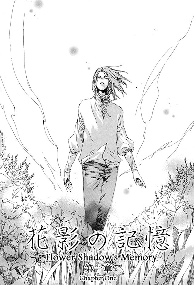 click for super-sized previews of Flower Shadow's Memory: Preview