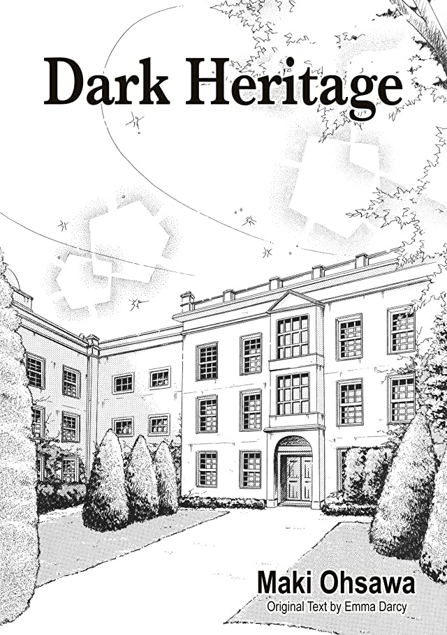 click for super-sized previews of Dark Heritage: Preview