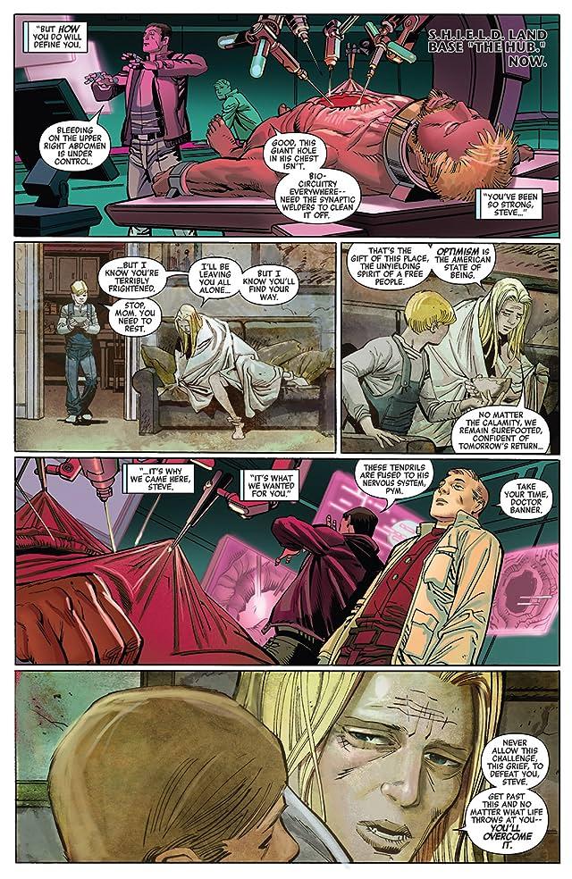 Captain America (2012-2014) #11