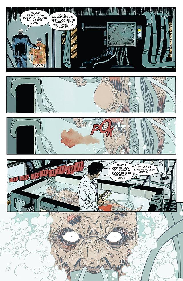 Deadpool (2012-2015) #16