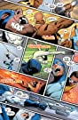 click for super-sized previews of Mighty Avengers (2013-) #1