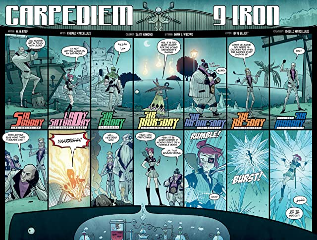 click for super-sized previews of A1: Carpe DIEm #4