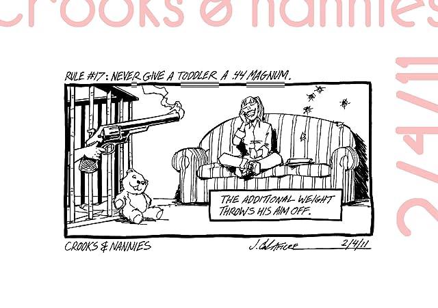 Crooks & Nannies Vol. 1