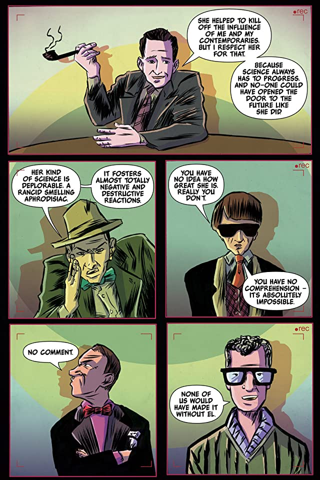 click for super-sized previews of Rockstar Scientists #1