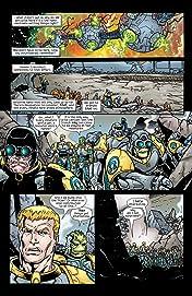 Thanos (2003-2004) #11