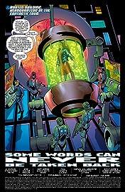 Fantastic Four (1998-2012) #540