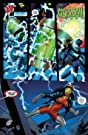 click for super-sized previews of Fantastic Four (1998-2012) #540